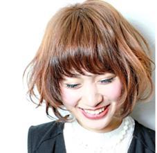 hair make flencia所属のスタイリスト 岩﨑 美保