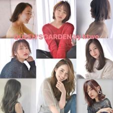 QEEN'SGARDENbyK-TWO所属の馬部研二郎