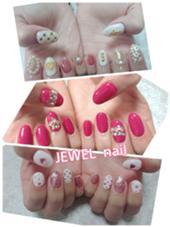 JEWEL  nail所属のJEWELnail