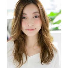 Hair & Make TRUTH 取手店所属の北島 尚幸