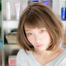 Hair & Make TRUTH 取手店所属の山下 綾香