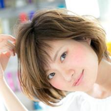 Hair & Make TRUTH 取手店所属の稲葉 早弥香