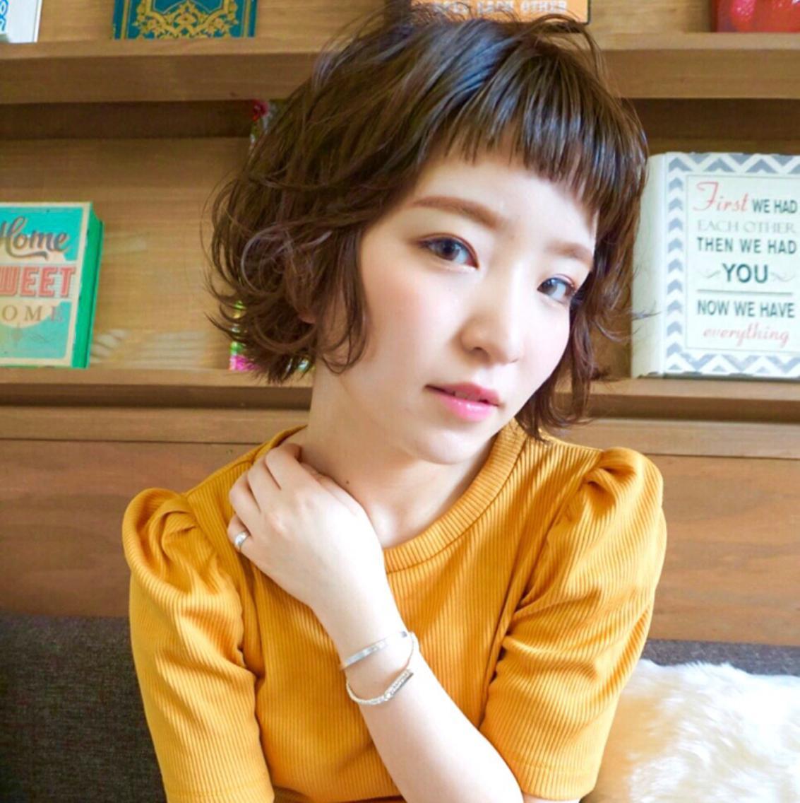 【今泉】minimo限定価格☺︎!!D&Nうる艶カラー♡同時に撮影モデル募集!