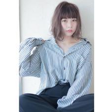 ZU-LU 新城店所属のZU-LU武蔵新城店3