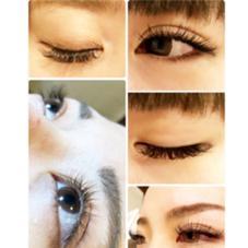 nail&eyelash Daisy所属のeyelashDaisy
