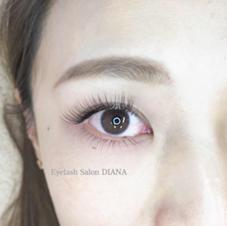 Eyelash Salon Diana所属のHamadaMiho