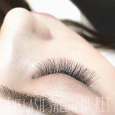 eyelashsalonHURIT所属のeyelashHURIT