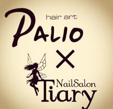 PALIO×Tiary所属のSACHITiary