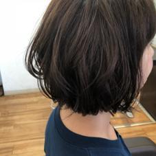 hair design 3214所属のママ美容師ゆうこ