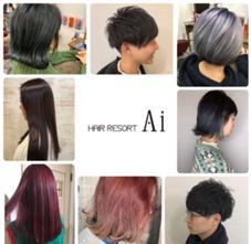 hairresortAI所属の須貝京香
