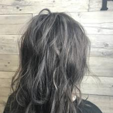 hairmakefox所属の小林紗香