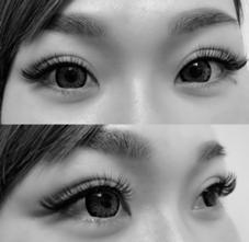 eyeLASH salonRADIANT所属の柴田恵理香