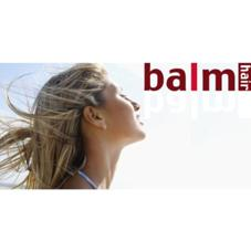 balm hair所属の戸羽 真由美