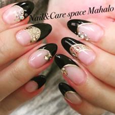 Nail&Care space Mahalo所属のRikatsuruyama