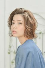 hair salon ILO所属のフジ(藤原)