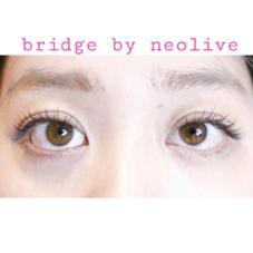bridge by neolive所属の坂本沙織