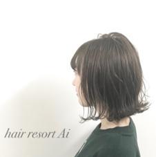 hair resort Ai 高田馬場【高田馬場駅徒歩10秒】所属の富樫光