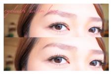 eyelash salonlove所属の柴田彩花