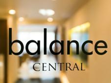 balance CENTRAL所属の田中葵