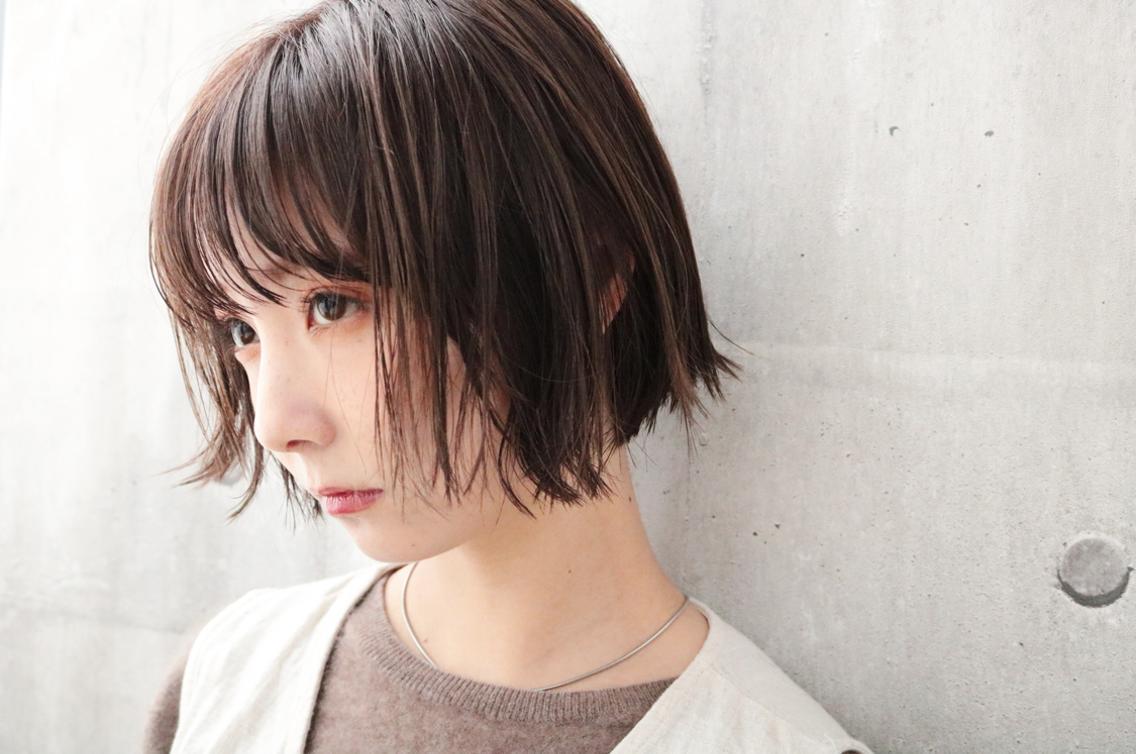 【福岡・天神・大名】カットモデル募集中です❗️