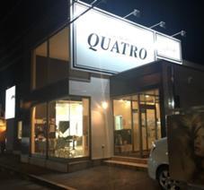 QUATROインターパーク店所属のQUATROインターパーク店