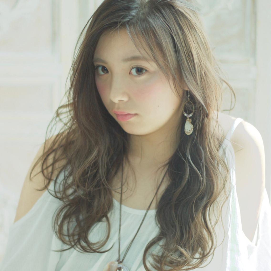 カット&縮毛矯正&インプライムトリートメント¥8500