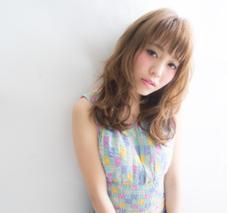 brotehair&make所属のbrotehair&make