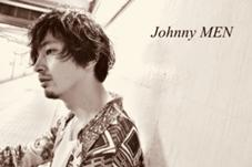 Johnny MEN所属のJohnnyMEN