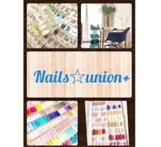 Nails★ union+所属のNailsunion