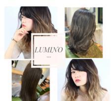 LUMINO所属のLUMINOyukina