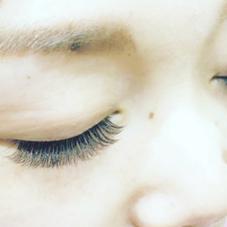 eyesalonFair関内店所属の残間円