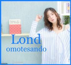 Londomotesando所属のLondomotesando