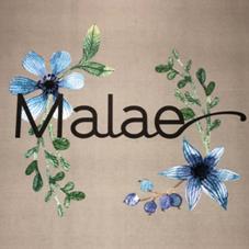 Malae所属の隠れ家プライベートサロンMalae