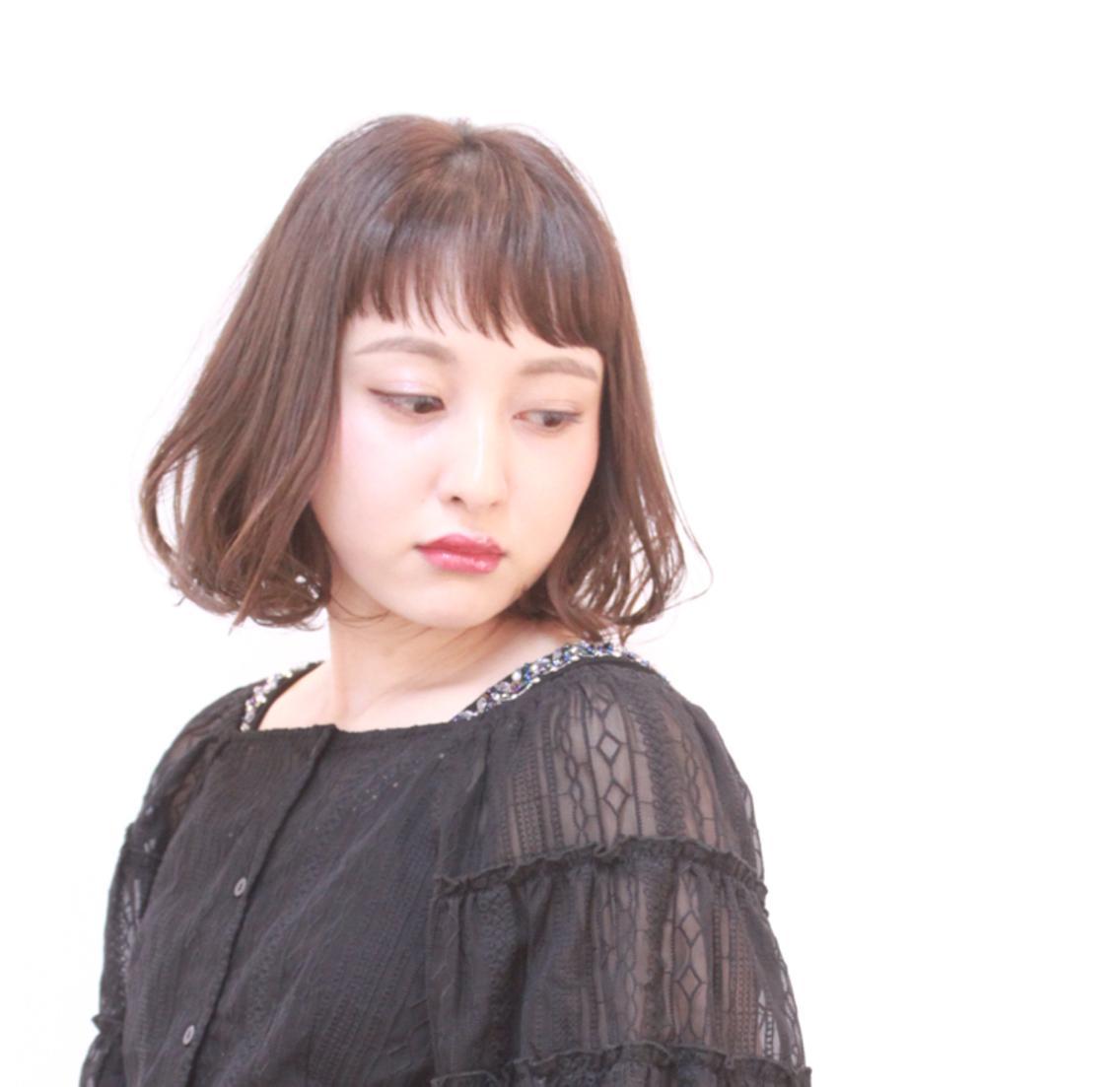 【急募】4月23日日曜日!ミディアムより短いカットのモデルさんを探しています!