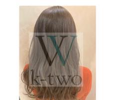 k-twoW所属の大澤真由