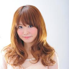 Agu-La hair design所属の遠藤