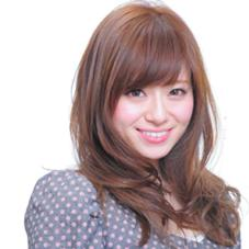 Agu-La hair design所属の今田
