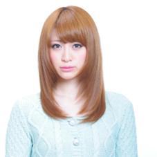 Agu-La hair design所属の高橋