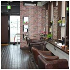 Hair Place Lucia所属の榊