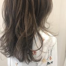 Hair Place ADDICTION所属の小佐井 和美