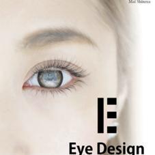EyeDesign六本木店所属の松尾紗恵