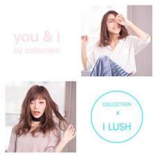 COLLECTION eyelash  YOU&i所属のCOLLECTIONeyelash