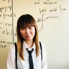 hair fix RYU Oasis所属の岩本 滋美