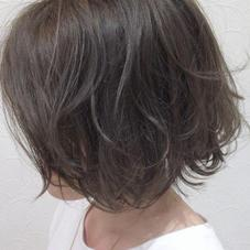 Hair Relaxation anvi所属の小松 諒也