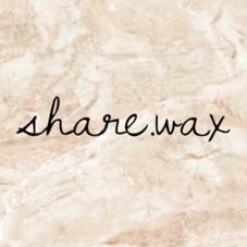 share.wax(シェア.ワックス)所属のシェアワックスmaimi