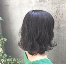 Pas dedeuxLUXE(スタイリスト)所属の平井綾乃