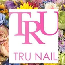 TRU NAIL & eyelash 大分店所属のネイリストSAKI