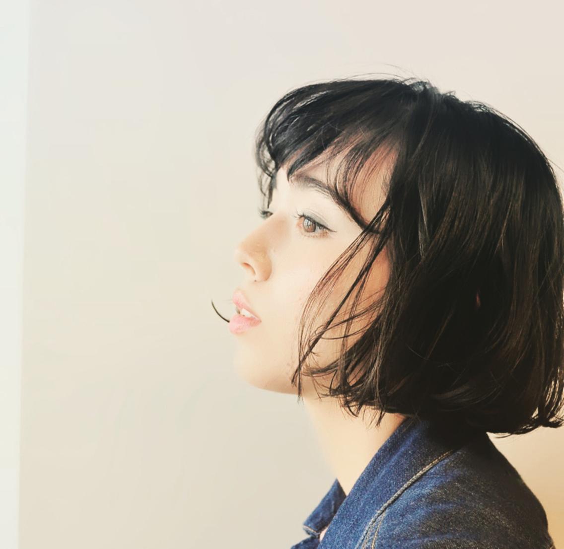 カットカラー¥3,980〜!!‼︎☆田町駅・三田駅からすぐ‼︎当日予約OKです♪新規の方ミニモ割引!!