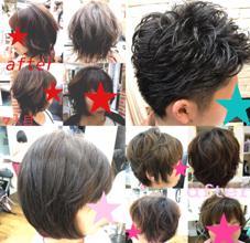 髪や五反田店所属の横瀬恵子