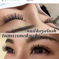 nail&eyelash ティーエヌ溝の口所属のtayamayuka